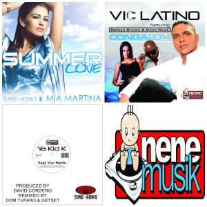 Listen to Summer Love (Don Candiani vs. Vic Latino Radio) song with lyrics from Tune~Adiks