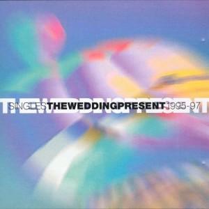 Album Singles 1995-1997 from Wedding Present