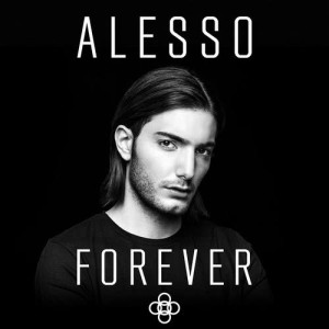 Album Forever from Alesso