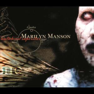 Antichrist Superstar 1996 Marilyn Manson