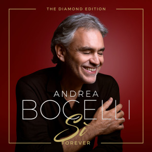 Andrea Bocelli的專輯Sì Forever