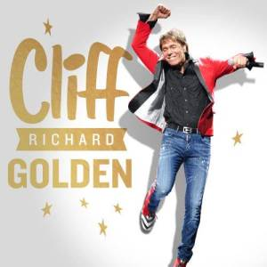 收聽Cliff Richard的Golden歌詞歌曲