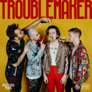 Album Troublemaker from Picture This