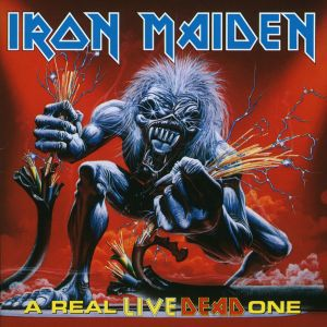 收聽Iron Maiden的The Trooper (Live; 1998 Remastered Version) (Live|1998 Remastered Version)歌詞歌曲