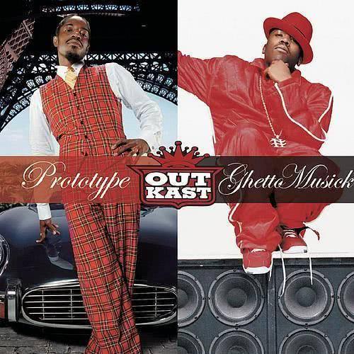ฟังเพลงอัลบั้ม Prototype / Ghetto Musick