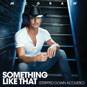 Album Something Like That (Stripped Down Acoustic) from Tim Mcgraw