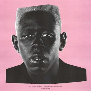 Album IGOR from Tyler, The Creator