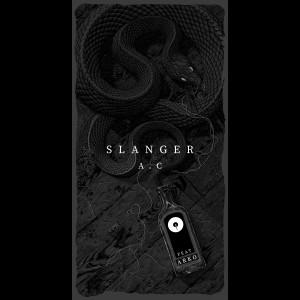 Album Slanger (Explicit) from Arko