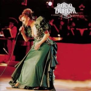 收聽Rocio Durcal的Tarde (En Vivo)歌詞歌曲