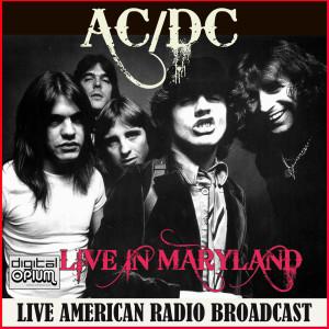 Live in Maryland dari AC/DC