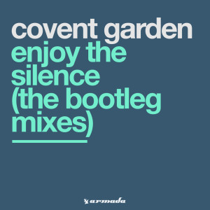 Album Enjoy The Silence from Covent Garden