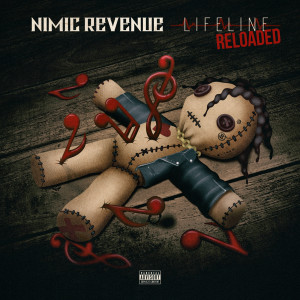 Album Lifeline Reloaded from Nimic Revenue