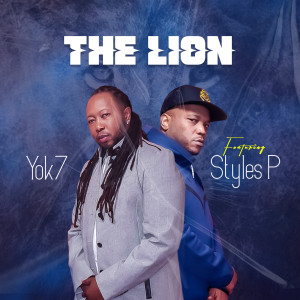 Styles P的專輯The Lion (Explicit)
