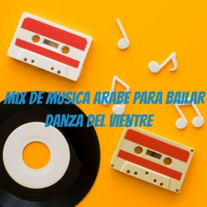 Album Mix De Musica Arabe Para Bailar Danza del Vientre from Instrumental