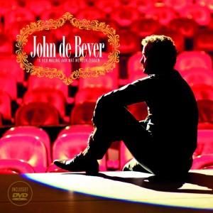 Album Ik heb maling aan wat mensen zeggen from John De Bever