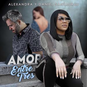 Daniel Santacruz的專輯Amor Entre Tres