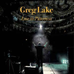 Album Live in Piacenza from Greg Lake