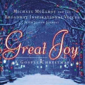Album Great Joy: A Gospel Christmas from Original Cast Recording