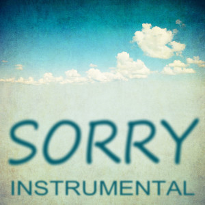 Album Sorry (Instrumental) from Justrumental