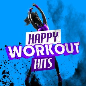 Album Happy Workout Hits from Fun Workout Hits