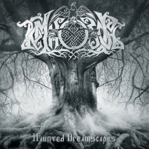 Album Haunted Dreamscapes from Temnozor