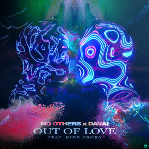 Album Out of Love from Davaï