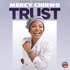 Album Trust from Mercy Chinwo