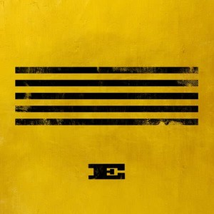 Album E from BIGBANG