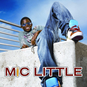 Album Put It In A Letter from Mic Little