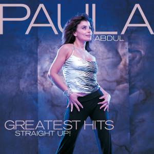 Greatest Hits - Straight Up! 2007 Paula Abdul