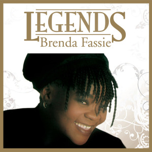 Listen to Mina Ngohlala Ngi Nje song with lyrics from Brenda Fassie