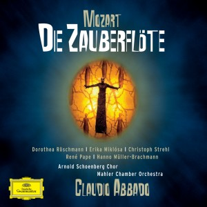 Mahler Chamber Orchestra的專輯Mozart: Die Zauberflöte