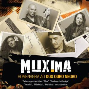 Album Muxima from Muxima