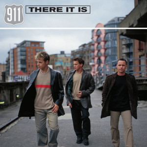 Album There It Is from 911