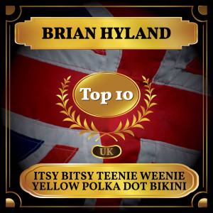 Album Itsy Bitsy Teenie Weenie Yellow Polka Dot Bikini from Brian Hyland