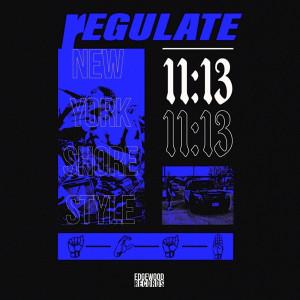 Album 11:13 from Regulate