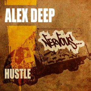 Album Hustle from Alex Deep
