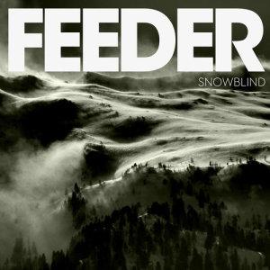 Album Snowblind from Feeder