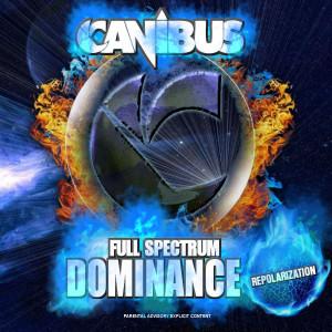 Album Full Spectrum Dominance Repolarization from Canibus