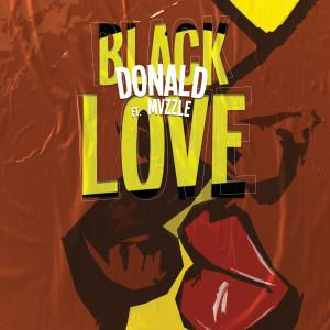 Album Black Love from Donald