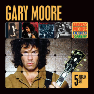Listen to Still Got The Blues song with lyrics from Gary Moore