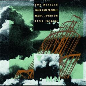 Hymn 1991 Bob Mintzer