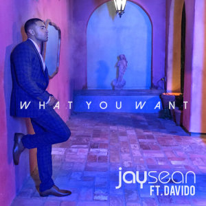 Jay Sean的專輯What You Want