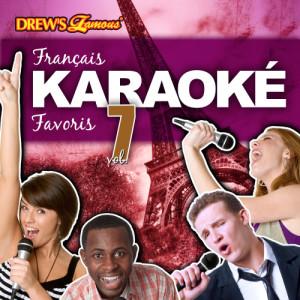 The Hit Crew的專輯Français Karaoké Favoris, Vol. 7