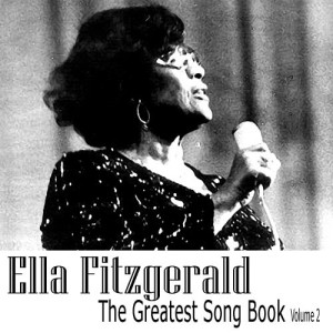 Ella Fitzgerald的專輯The Greatest Song Book Vol. 2