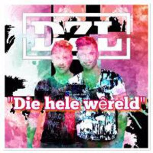 Listen to Die Hele Wereld song with lyrics from DZL