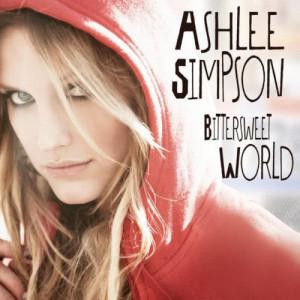 Album Bittersweet World from Ashlee Simpson