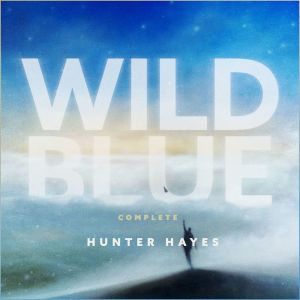 Album Wild Blue Deluxe from Hunter Hayes