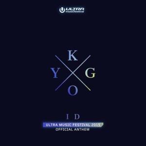 Kygo的專輯ID (Ultra Music Festival Anthem)