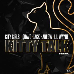 Kitty Talk (Remix) dari Quavo
